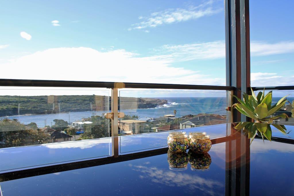 in sich geschlossene oase am meer wohnungen zur miete in malabar new south wales australien. Black Bedroom Furniture Sets. Home Design Ideas
