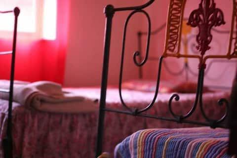 Strandhus Quiaios lounge
