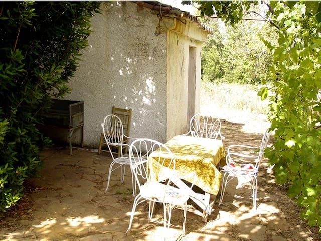Casa Ardilla - Viso del Marqués - House