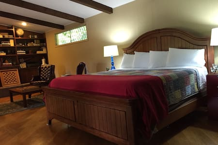 University Place - Arkadelphia - Bed & Breakfast