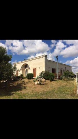 Villa Turriso - Carmiano - Villa