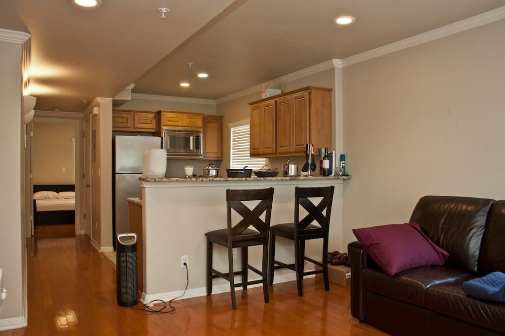 Condo Near Ut Downtown Austin Apartments For Rent In Austin Texas United States