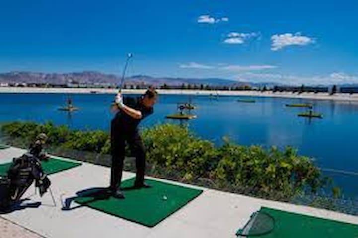 Reno Casino Resort Condotel