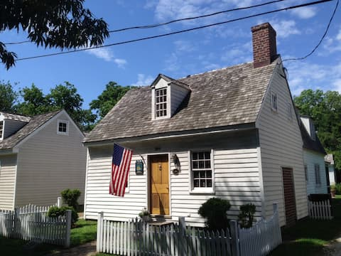 Premier St Michaels Cottage- In Town Location