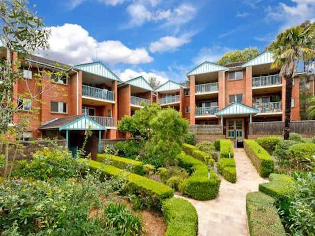A Private Room in Hornsby - Hornsby - Apartament