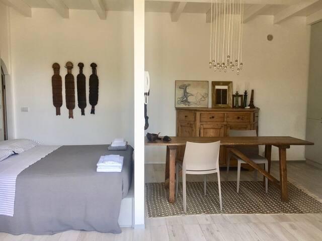 Giunco Mini-house