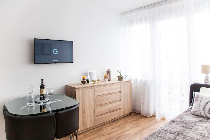612/3 Cappuccino apartment