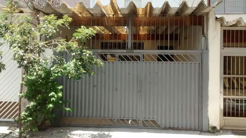 Hostel Consulado Americano