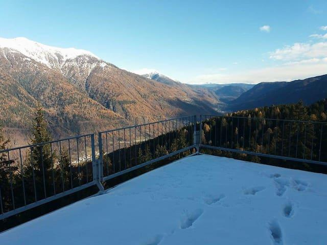 Marilleva 1400 - direttamente sulle piste da sci