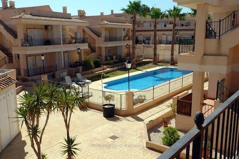 Algorfa-Alicante-Spain Holiday Rentals