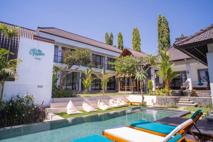 Superior Room The Palms Canggu