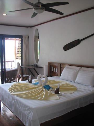 Mansion Buenavista, room 6