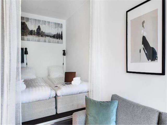 Hamilton Apartments Hotel Danderyd