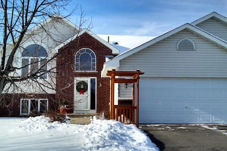 Family home in quiet, safe suburb - Farmington - Haus