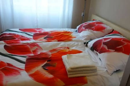Amazing Big Modern Room 5 minutes From Old Town - Prague