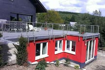 Villa Rouge:)