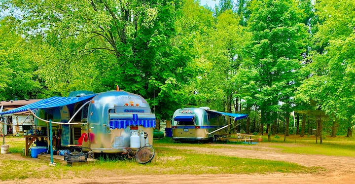 RV There Yet @ Camp Squid Off The Grid!! 32
