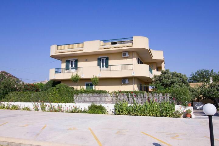 Residence Edera  / Residence Edera downstairs