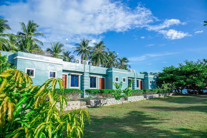 Malajog Leisure Park Resort Hotel  Beach & Zipline