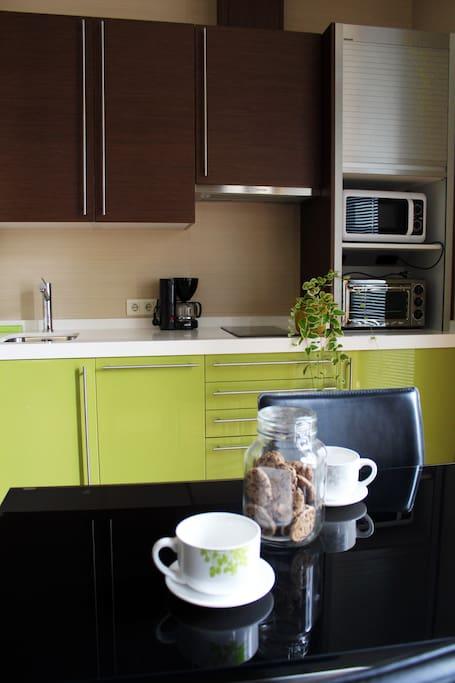 Apartamento tur stico caesarina apartamentos en alquiler en c ceres extremadura espa a - Apartamentos caceres alquiler ...