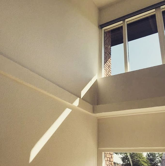 Øverste vindue window