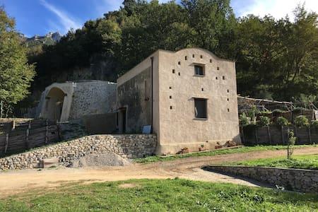 Amalfi Coast Country House - Novella - Rumah