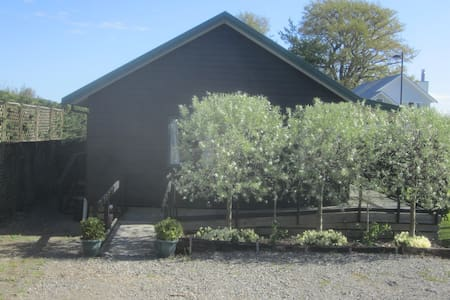 Stoneway Cottage - Greytown - House
