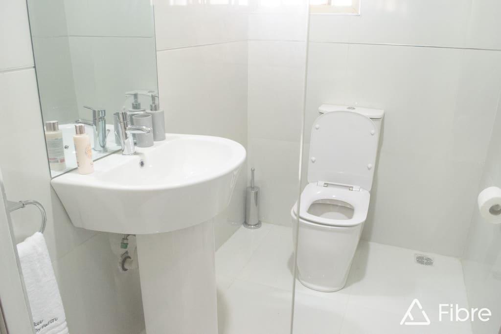 Signature Bathroom