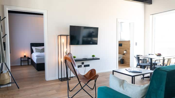 LÜTTES LOFT Boutique Hotel - Apartment 7