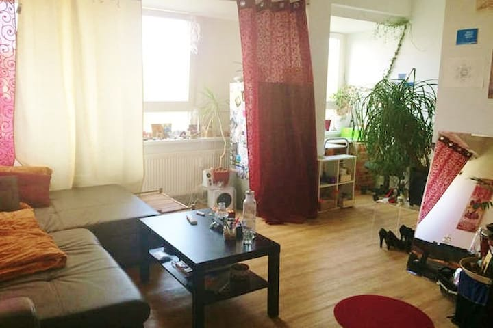 Cozy Appartment in Berlin - Berlin