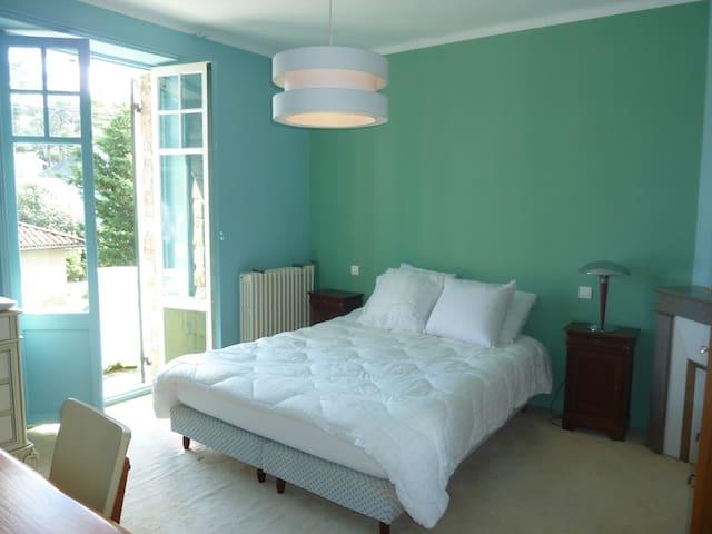 Villa Bauloise tout à pied proche plage et centre - La Baule-Escoublac - Villa
