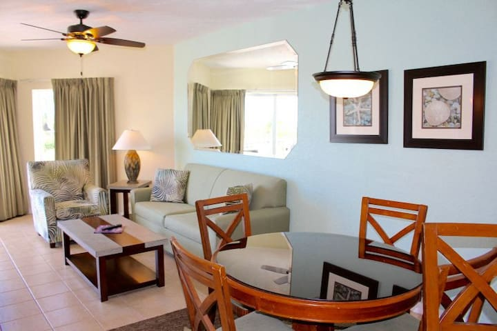Cozy 2BR/2BA, ideal accommodation for family and friends' getaways!