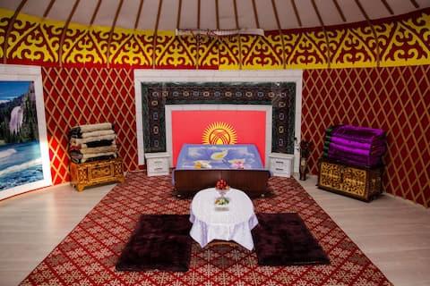 Barskoon guest house (Барскоон гостевой  дом)