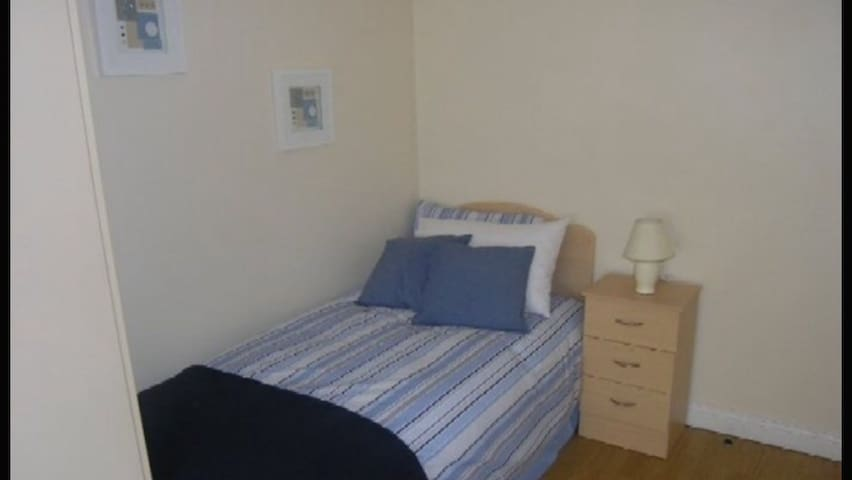 Cosy house - Athlone - Appartement