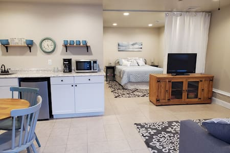 Brand new!  Private Guest Suite - Minutes to PSU