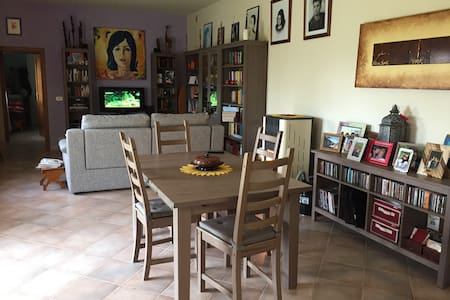 Delightful home in the heart of Tuscany - Empoli - Wohnung