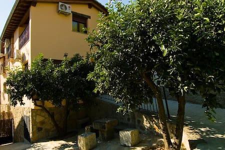 Casa Rural Los Naranjos - Jerte