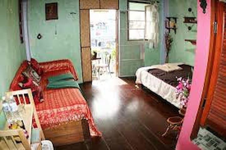 Family Room - sleeps 4 Shanti Bkk - Bangkok/Tewes - Other