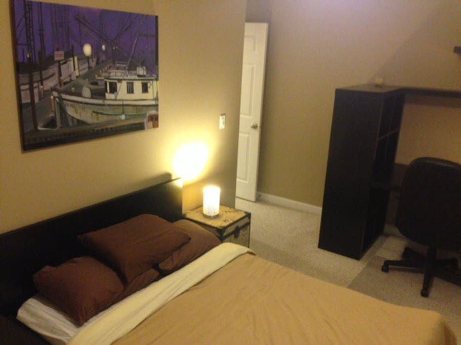 Private Room With Private Bathroom Townhouses For Rent