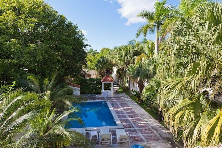 Villa Selva Cozumel