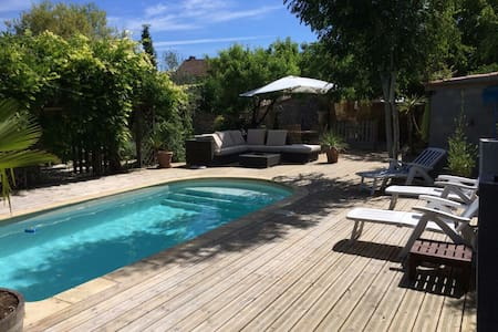 Lieu Dit Le Bourg - Saussignac - Bed & Breakfast