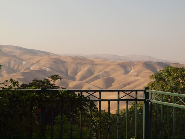 Country house, just 15 minutes from Jerusalem