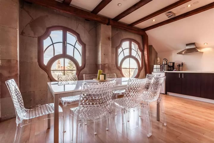 Appartement exceptionnel ! Kléber - Strasbourg - Lejlighed