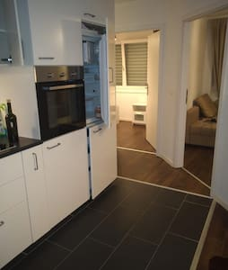Generous 2 bedroom minutes from Zug