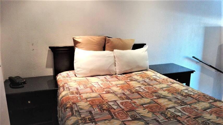 Hotel Don Quijote Private Room