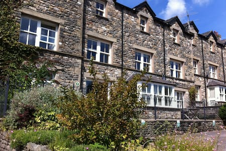 Double bedroom sharing in s/c aptmt - Sedbergh