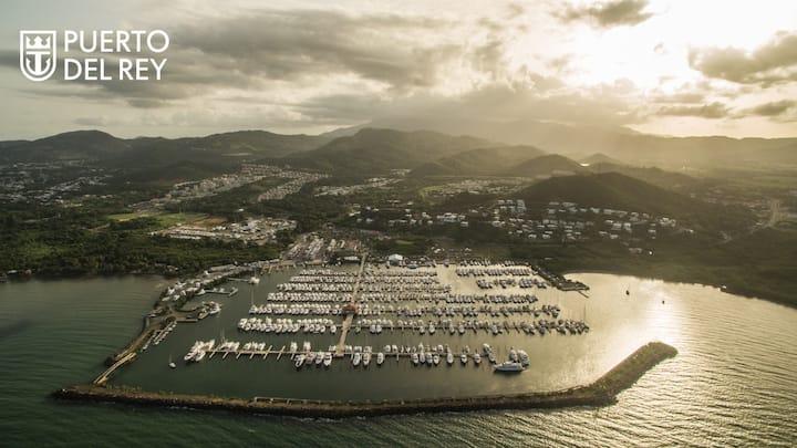 The Apartments at Puerto Del Rey Marina