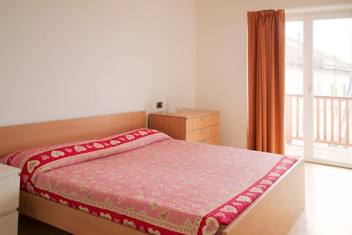 Splendido trilocale con balcone - Lavarone - Apartment