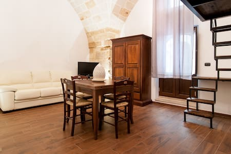Elegante monolocale su lungomare a. - Brindisi - Bed & Breakfast