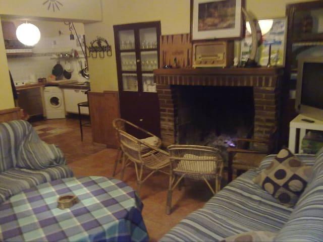 Bonita Casa en Pedania Rural de Lor - Lorca - Huis